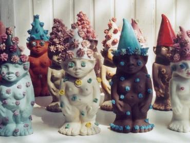 garden gnomes-Annusch.com